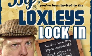 Loxleys lock in