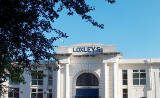 Loxleys building