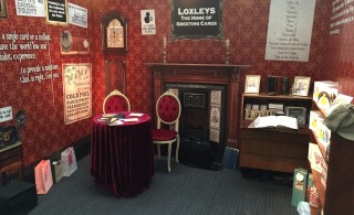 Loxleys PG Live stand 2016